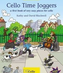 Cello Tutor Books