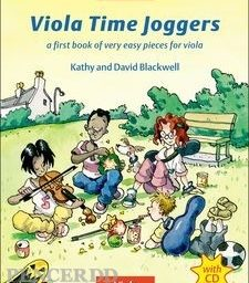 Viola Tutor Books