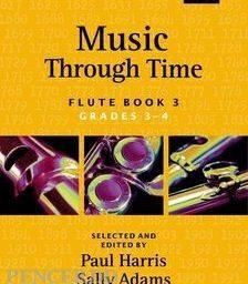 Flute Repertoire