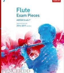 ABRSM Flute Exams