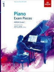 ABRSM Piano Pieces