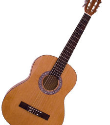 Jose Ferrer Full size Estudiante Classical Guitar available at pencerdd music store penarth near cardiff