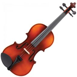 full size violins available at Pencerdd Music Store Penarth