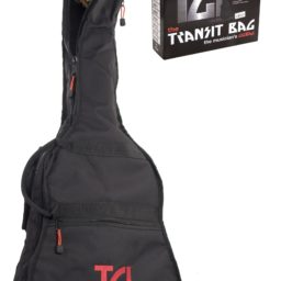 Guitar Gig Bags and Cases