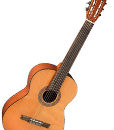 Admira Diana Classical Guitar available at pencerdd music store penarth near cardiff
