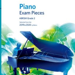 ABRSM Piano Syllabus grade 2