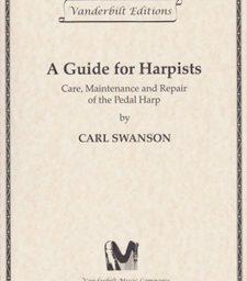 Harp Maintenance