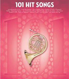 Horn Repertoire