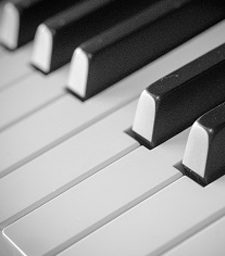 Pianos and Keyboards