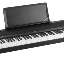Korg B2 Digital Piano available at Penarth Music Centre