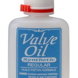 Yamaha Regular Valve Oil