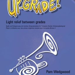 Up-Grade 2-3: Trumpet & Piano available at Pencerdd Music Store Penarth