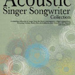 The Acoustic Singer Songwriter Collectionavailable at Pencerdd Music Store Penarth
