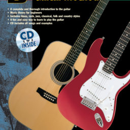 Basix: Guitar Method, Book 3 available at Pencerdd Music Store Penarth