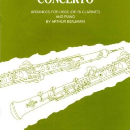 Cimarosa, D: Concerto for Oboe and Strings available at Pencerdd Music Store Penarth