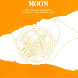 Vinter: Hunters Moon (French Horn)available at Pencerdd Music Store Penarth
