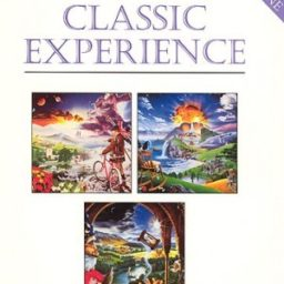 THE CLASSIC EXPERIENCE (ALTO SAXOPHONE) available at Pencredd Music Store, Penarth