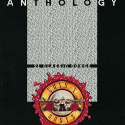 The Guns N' Roses Anthology - Guitar Tabavailable at Pencerdd Music Store Penarth