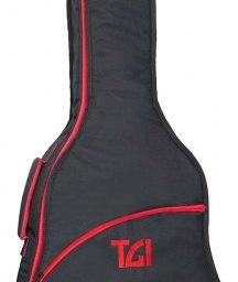 TGI 3/4 Classical Guitar Gigbag: Transit Series available at Pencerdd Music Store Penarth
