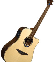 LAG TRAMONTANE HYVIBE 20 available at pencerdd music store penarth near cardiff