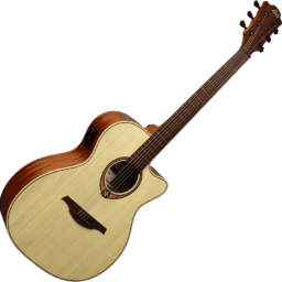 Lag Tramontane T88ACE available at Penarth Music Centre