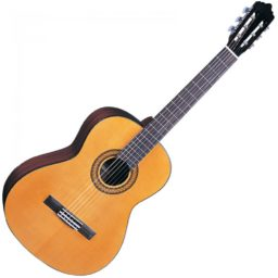 Santos Martinez Estudio Classical Guitar available at Penarth Music Centre
