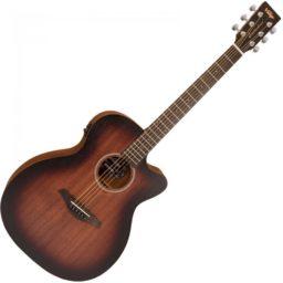 Vintage Statesboro Guitar available at Penarth Music Centre