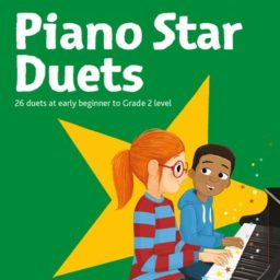 Piano Star: Duets available at Penarth Music Centre