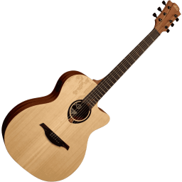Lag T70ACE Electro Acoustic available at Penarth Music Centre