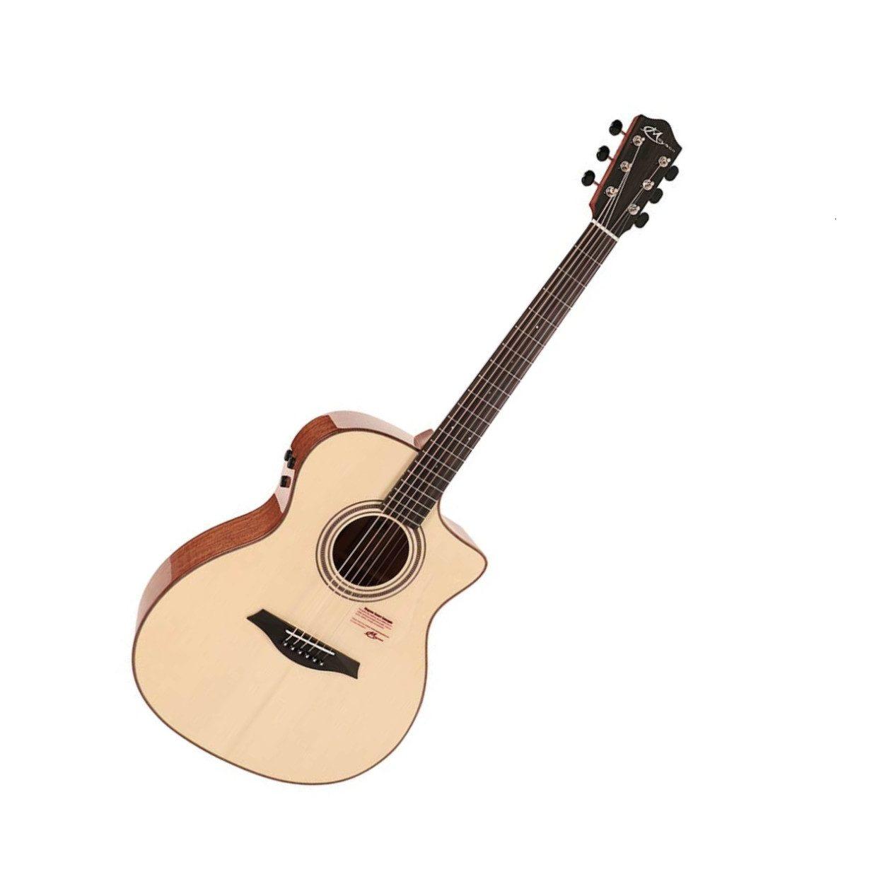 Mayson Vista Electro Acoustic Guitar available at Penarth Music Centre