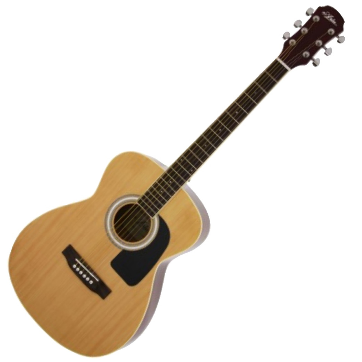 Aria AF15N Acoustic Guitar available at Penarth Music Centre