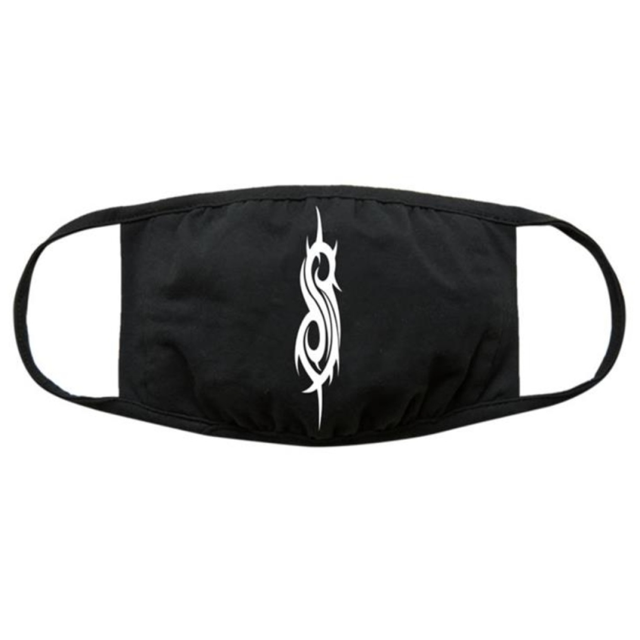 Slipknot S Logo Face covering available at Penarth Music Centre