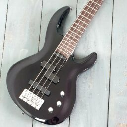 Aria IGB Bass Guitar available at Penarth Music Centre